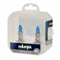 Holog.lemp.12v H1 55w  NARVA 48641 RPW KOMPL.