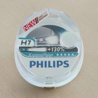 Holog.lemp.12v H7 55w (KOMP. 2VNT.) +130% 12972 XV+